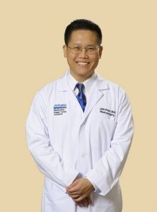 Dr. John Park Performed an Awake Craniotomy