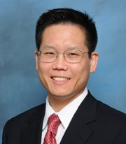 Houston Neurosurgeon Dr. Park