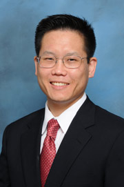 Houston Neurosurgeon | Dr. John Park